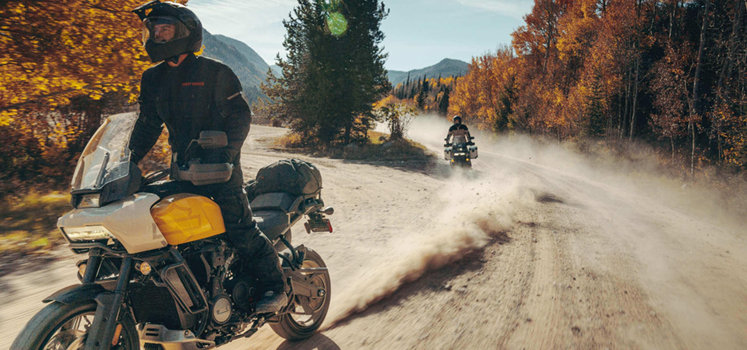 New Ducati & Harley-Davidson Motorcycles | Riders Motorcycles